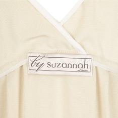 Bespoke Designer Bridal by Suzannah
