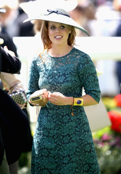 Royal Ascot 2014 Day One