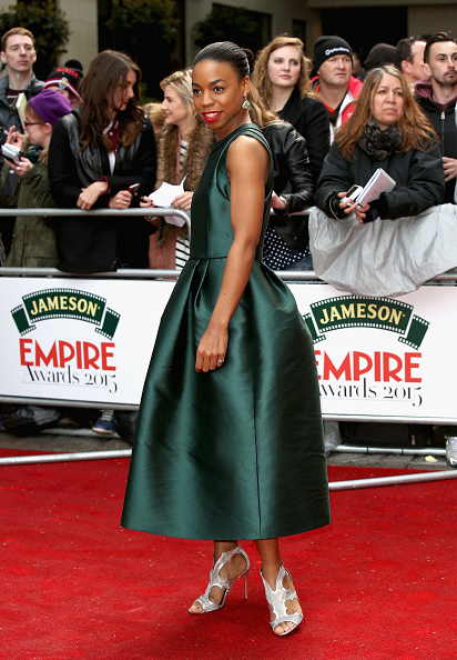 Jameson Empire Awards 2015 - Red Carpet Arrivals