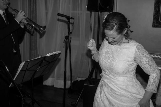 Lizzie Gill Trumpet