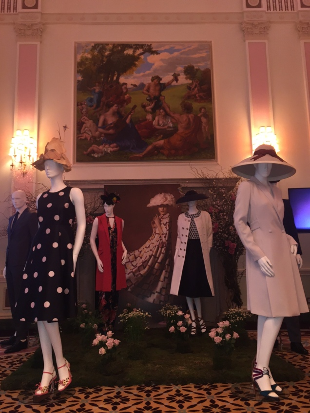 Royal Ascot Style Guide Ritz